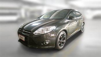 Ford - Focus TITA/TITA Plus 2.0  Flex 5p Aut.